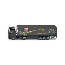 Kamion sa prikolicom