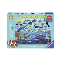 Ravensburger puzzle (slagalice) - Podvodne zivotinje