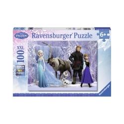 Ravensburger puzzle (slagalice) - Frozen