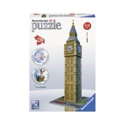 Ravensburger 3D puzzle (slagalice) - Big Ben