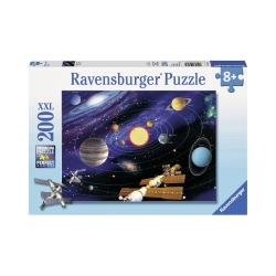 Ravensburger puzzle (slagalice) - Svemir