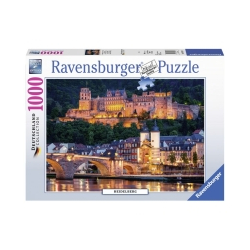 Ravensburger puzzle (slagalice)- Hajdelberg