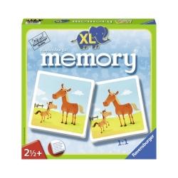 Ravensburger drustvena igra -MemorijaŽ XL