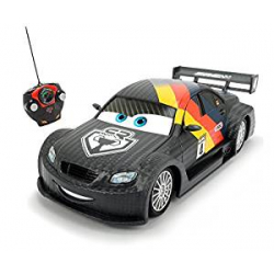 Dickie auto sa daljinskim upravljanjem McQueen