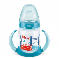 Pl solja za ucenje Disney cars