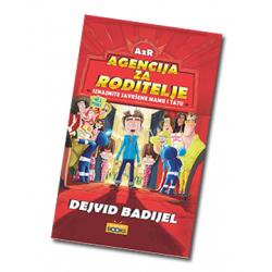 ProPolis Books Agencija za roditelje