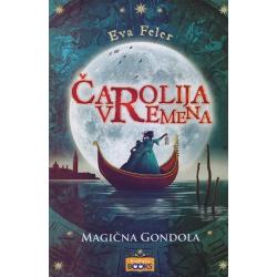 ProPolis Books Čarolija Vremena/Magična Gondola