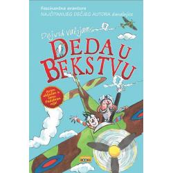 ProPolis Books Deda u Bekstvu