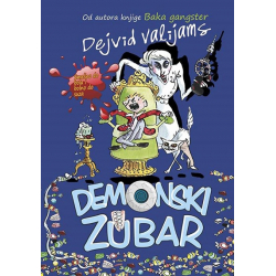 ProPolis Books Demonski Zubar