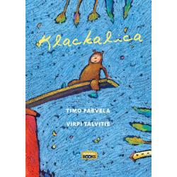 ProPolis Books Klackalica