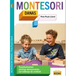 ProPolis Books Montesori Danas