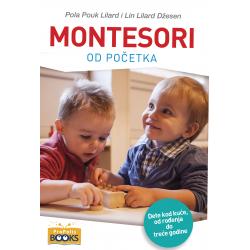 ProPolis Books Montesori od početka