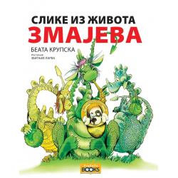 ProPolis Books Slike iz života zmajeva