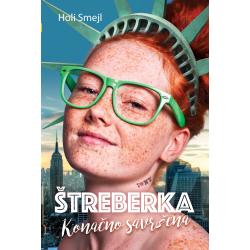 ProPolis Books Štreberka-Konačno savršena