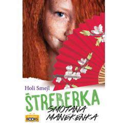 ProPolis Books Štreberka,Smotana manekenka
