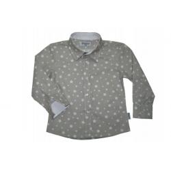 Pratico košulja Zvezde Siva