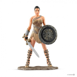 Schleich figurica Marvel Wonder Woman