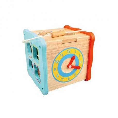 Pino edukativna igračka Kocka