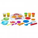 Play-doh plastelin kuhinjski set