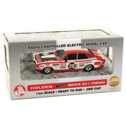 Automobil R/C Holden Heroes Brock XU-1 Torana 1:18