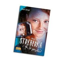 ProPolis Books Prava pravcata Štreberka,ah te zvezdice