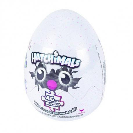 Hatchimals Puzzle u jajetu