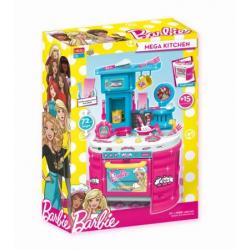 Barbie kuhinja Mega