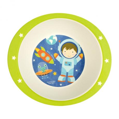 Bigbamboo činija od bambusa Kosmonaut