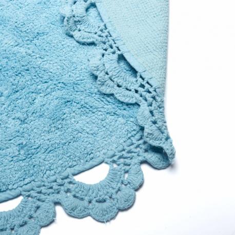 Aratextil tepih Chanel Celeste Blue