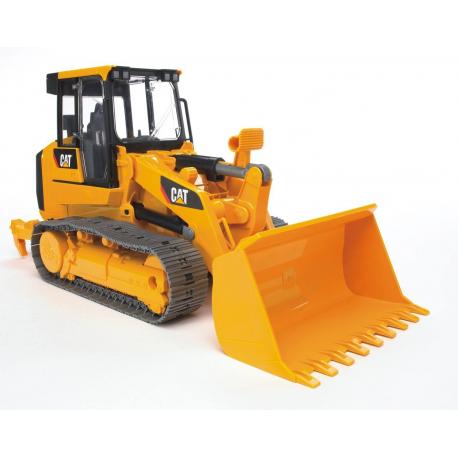 Traktor CATsa utovarivačem