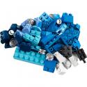 LEGOŽ kocke Classic Blue Creativity Box