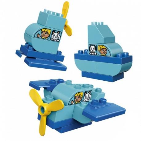 LEGOŽ kocke Duplo My First Plane