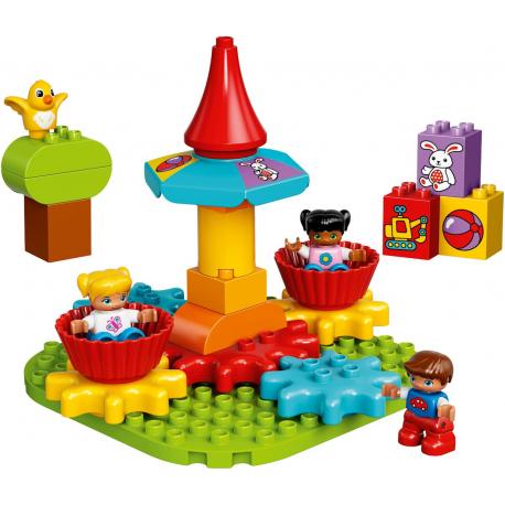 LEGOŽ kocke Duplo My First Carousel