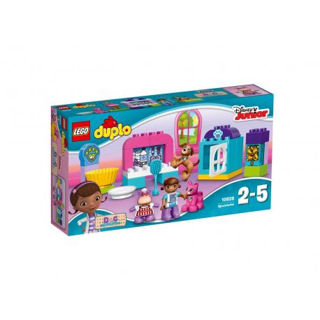 Lego Duplo Doc McStuffins
