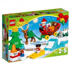 Lego Duplo Winter