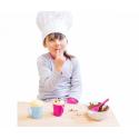 Smoby set za mafine Chef Mug Cakes