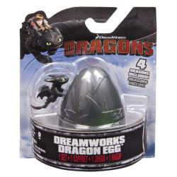 Dragons jaje i figurice