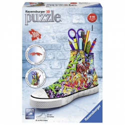 Ravensburger 3D Puzzle Patika za olovke