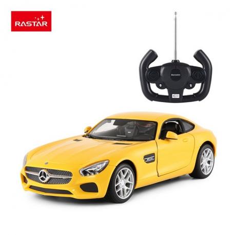 Rastar R/C 1:14 Mercedes-AMG GT l