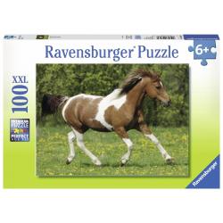 Ravensburger puzzle XXL Konj u Galopu 100kom