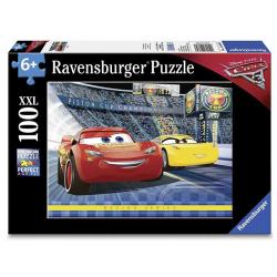 Ravensburger puzzle XXL Cars Championship 100kom