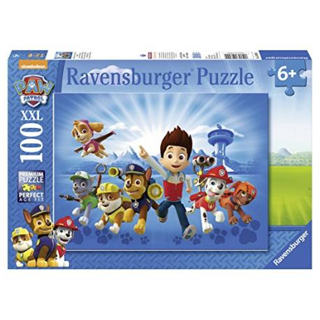Ravensburger puzzle XXL Paw Patrol 100kom