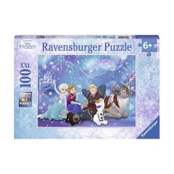 Ravensbureg puzzle XXL Frozen 100kom