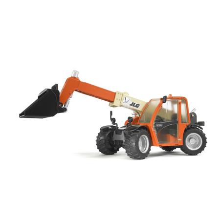 Traktor sa tel.,kašikom JLG