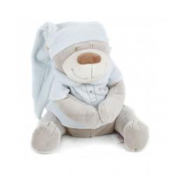 Babiage igračka DooDoo Bear Blue
