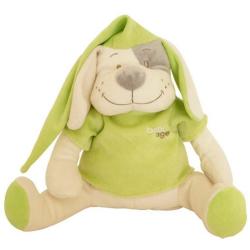 Babiage igračka DooDoo Puppy Green