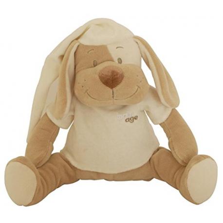 Babiage igračka DooDoo Puppy Beige