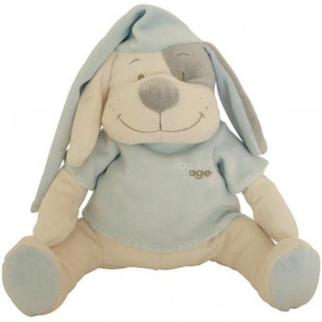 Babiage igračka DooDoo Puppy Blue