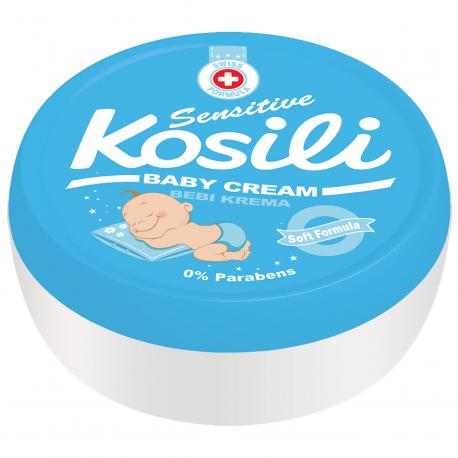 Kosili krema Sensitive 200ml