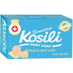 Kosili sapun Badem i Mleko 75g